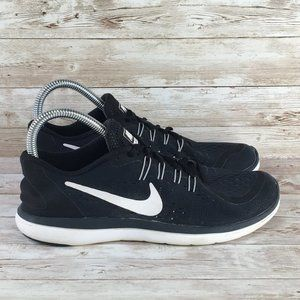 Nike Flex 2017 RN Womens 9 Running